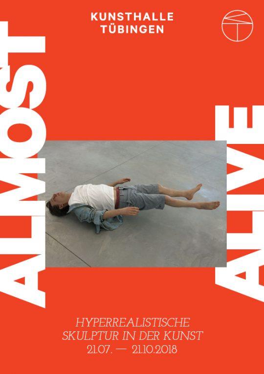 KT_WEB Almost Alive - Poster