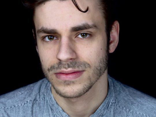 Jean-Philippe Kindler, Foto (Detail): Jakob Kielgaß