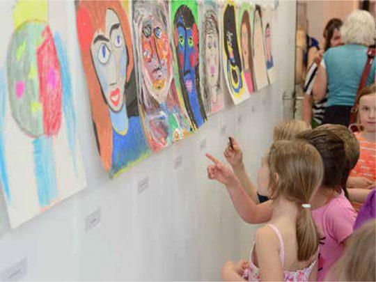 Kunsthalle für Kids - Bild 2