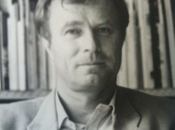 Tilman Osterwolt, Foto: Gabriele Ott-Osterwold