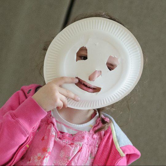 Kunsthalle für Kids. Foto: Wynrich Zlomke