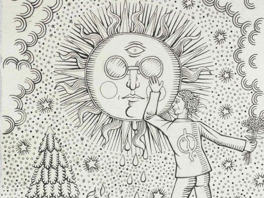 Agathe Pitié, Ludus, Lunettes de Soleil, Detail, 2016 COURTESY MICHEL SOSKINE INC. MADRID
