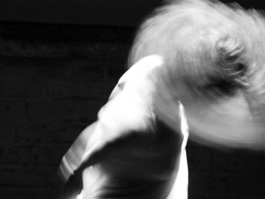 Teresa Isabella Mayer, Polytonia, 2007. Foto (Detail): © Anja Beyer