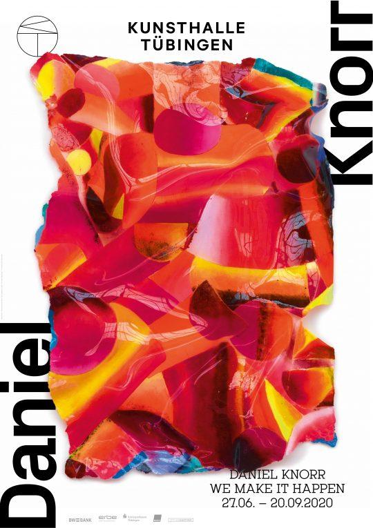 Daniel Knorr CANVAS SCULPTURES Red Lumberjack, 2020 Polyurethan UV-beständig 185 x 135 x 20 cm Fotograf: Bernd Borchardt © VG Bild-Kunst, Bonn 2020