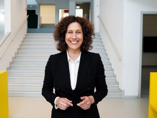 Dr. Nicole Fritz. Foto: BFG Media Group