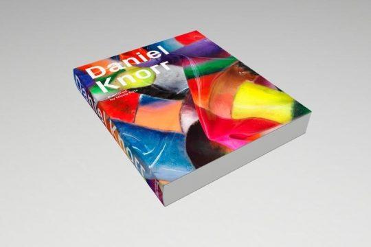 Katalog zur Ausstellung in der Kunsthalle Tübingen